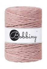 Bobbiny Bobbiny - Macramé 5MM Blush