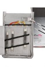 KnitPro KnitPro Karbonz - verwisselbare naalden deluxe set