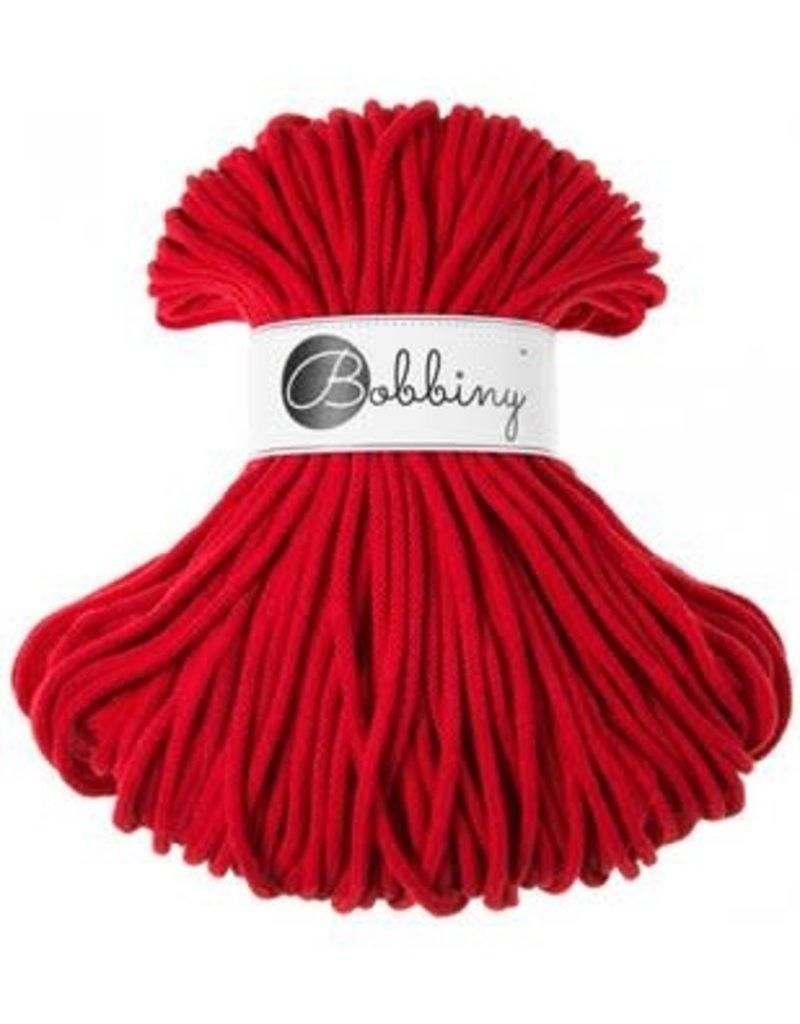 Bobbiny Bobbiny - Premium 5MM Red