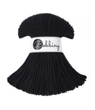 Bobbiny Bobbiny - Junior 3MM Black