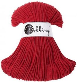 Bobbiny Bobbiny - Junior 3MM Red
