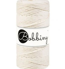 Bobbiny Bobbiny - Macramé 3MM Naturel