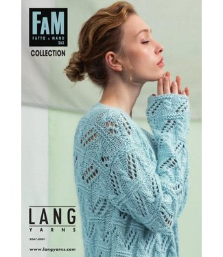 Lang Yarns Lang Yarns - Fatto a Mano Collection 263