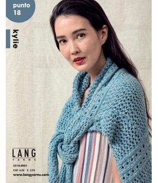 Lang Yarns Lang Yarns - Punto 18 - Kylie