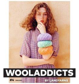Lang Yarns Lang Yarns - Wooladdicts #4