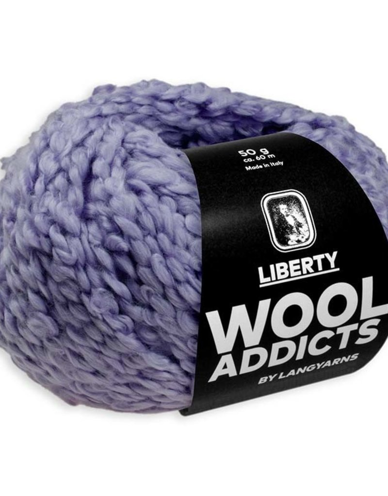 Lang Yarns Lang Yarns - Wooladdicts Liberty 1032.0007