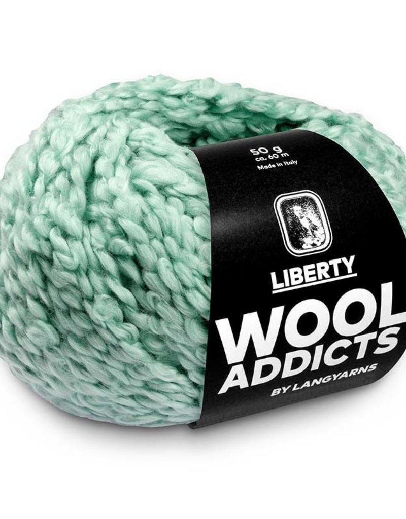 Lang Yarns Lang Yarns - Wooladdicts Liberty 1032.0058