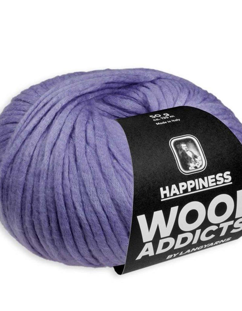 Lang Yarns Lang Yarns - Wooladdicts Happiness 1013.0007