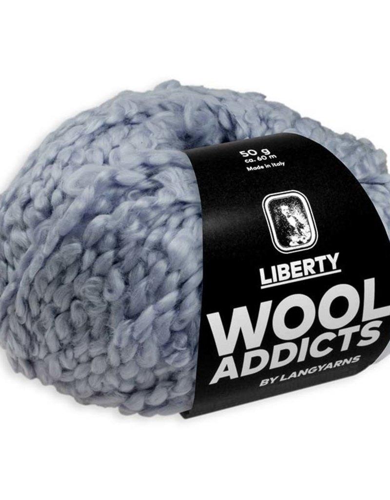 Lang Yarns Lang Yarns - Wooladdicts Liberty 1032.0021