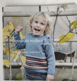 Julia's shop Tijdschrift - Boven de wolken 7