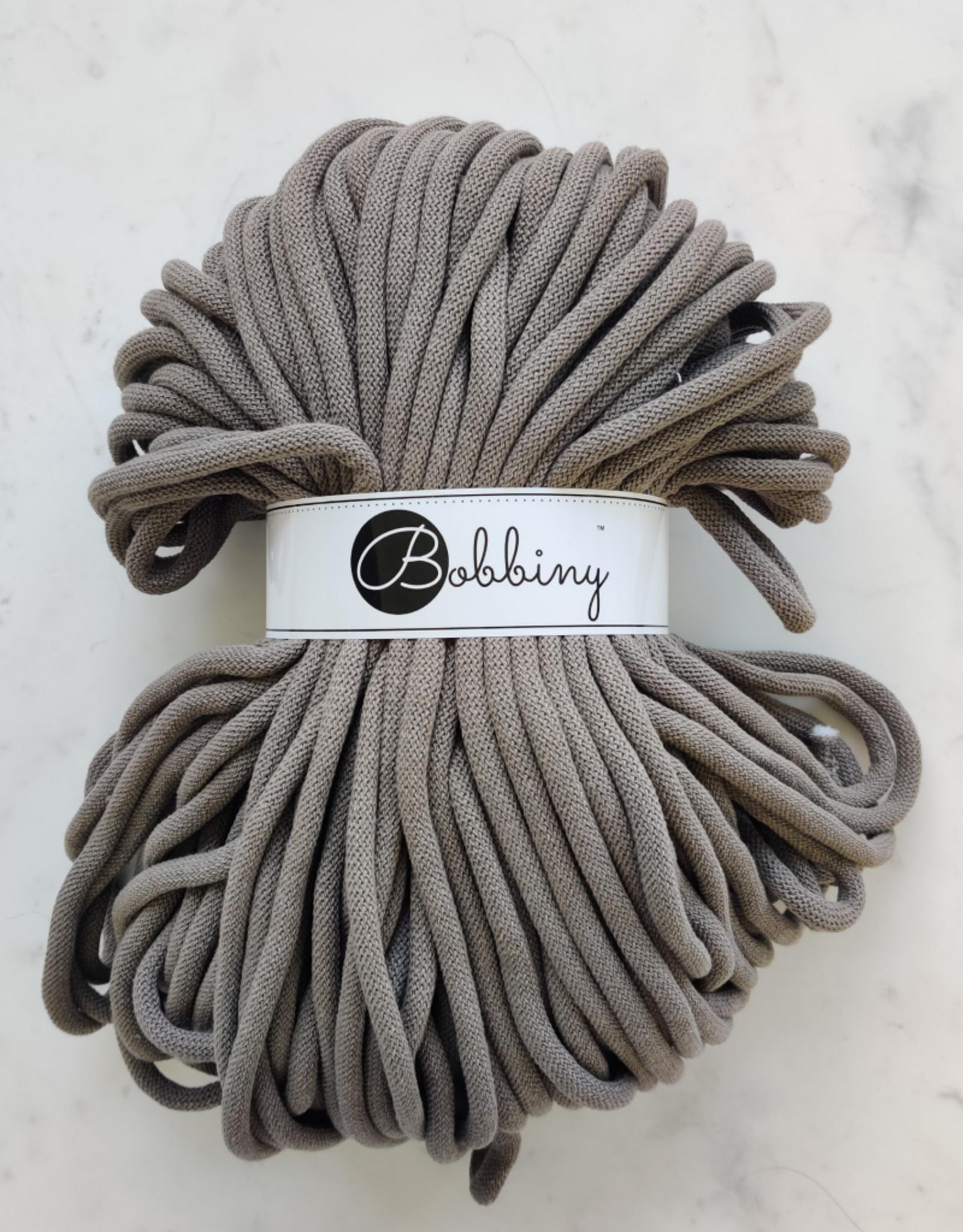 Bobbiny Bobbiny - Jumbo 9MM Coffee