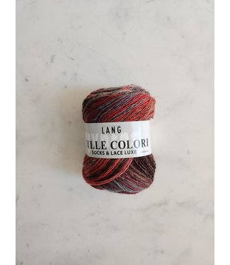 Lang Yarns Lang Yarns - Mille Colori socks & lace luxe 859.0063