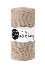 Bobbiny Bobbiny - Macramé 3MM Sand