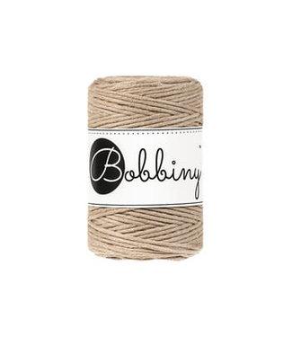 Bobbiny Bobbiny - Macramé 1,5MM Sand