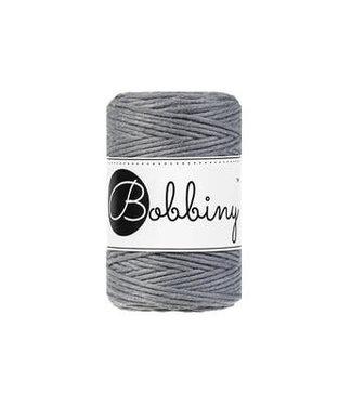 Bobbiny Bobbiny - Macramé 1,5MM Steel