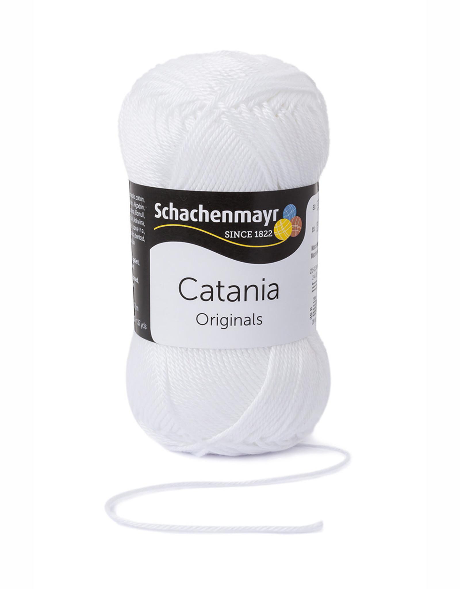 Schachenmayr Schachenmayr  - Catania 0106