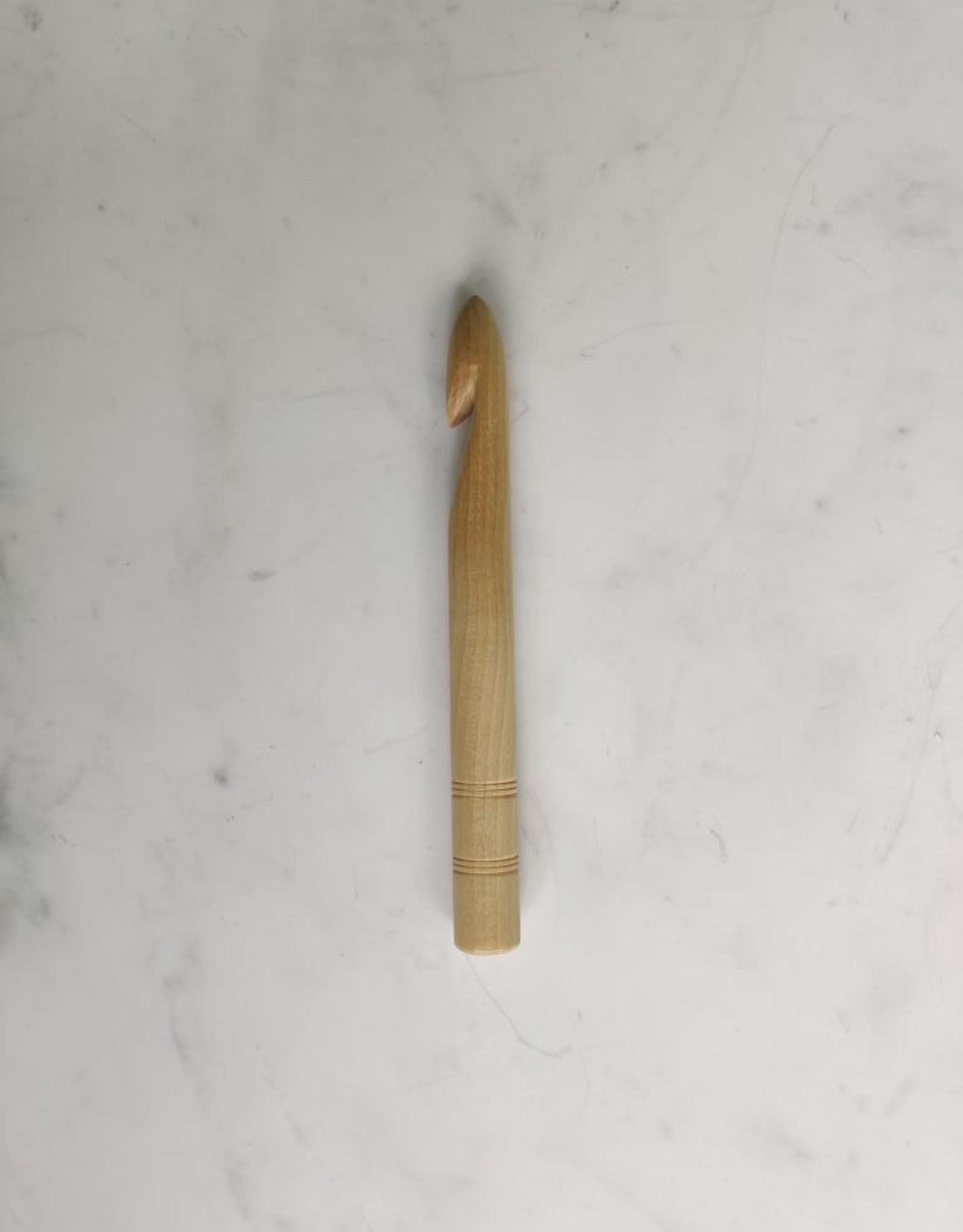KnitPro KnitPro Basix Birch - Houten Haaknaald