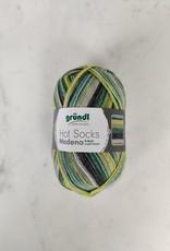 Gründl Gründl - Hot Socks Madena 002