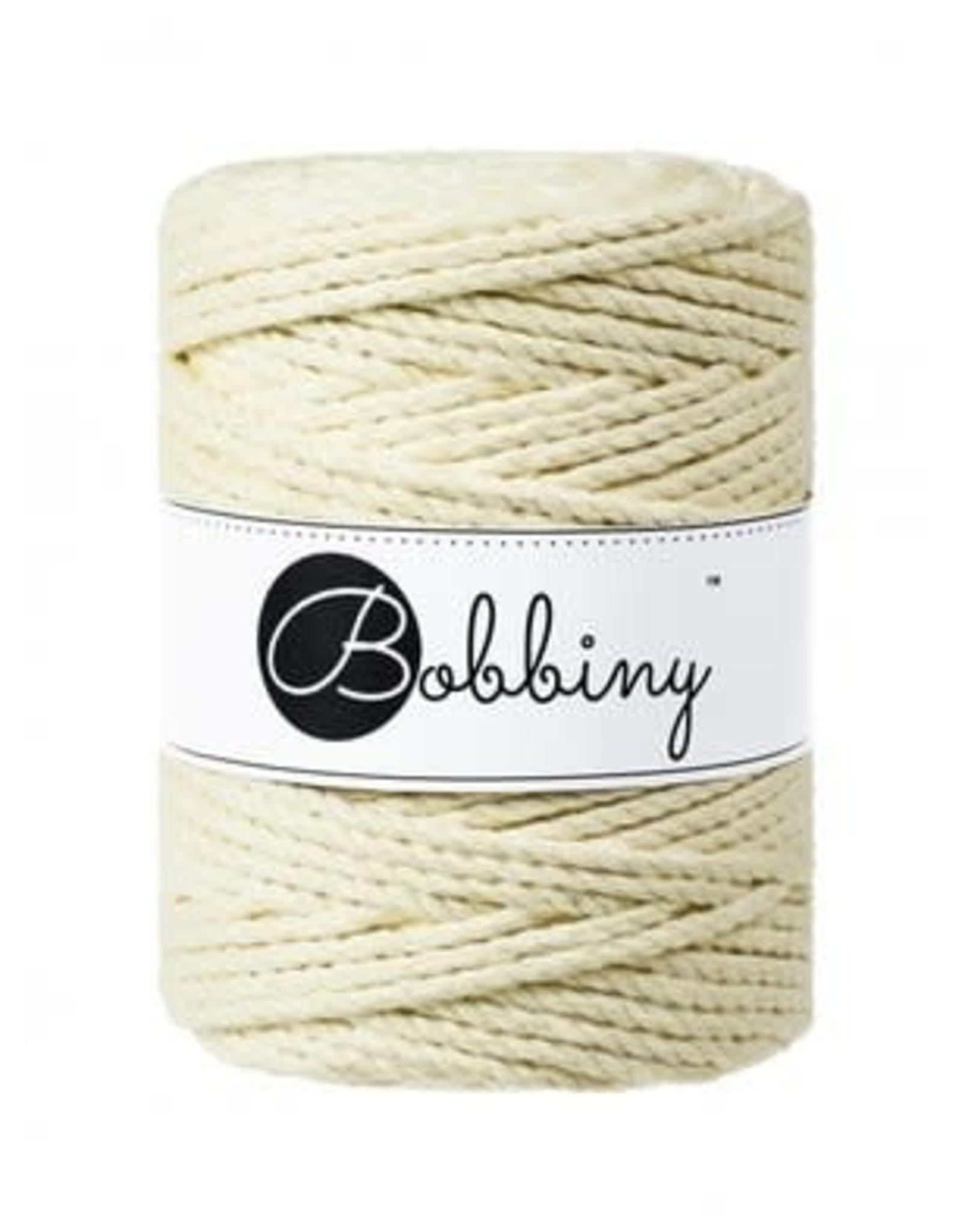 Bobbiny Bobbiny - Macramé 5MM Blonde