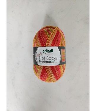 Gründl Gründl - Hot Socks Madena 006