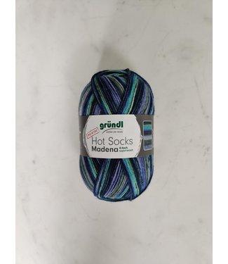 Gründl Gründl - Hot Socks Madena 008