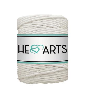 HEARTS HEARTS - Macramé koord single twist - Naturel 5mm