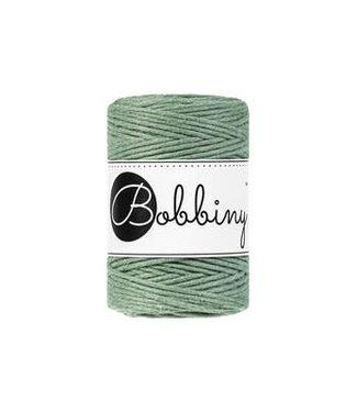 Bobbiny Bobbiny - Macramé 1,5MM Eucalyptus Green
