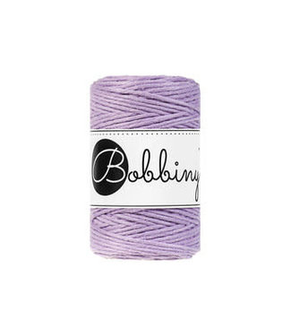 Bobbiny Bobbiny - Macramé 1,5MM Lavender