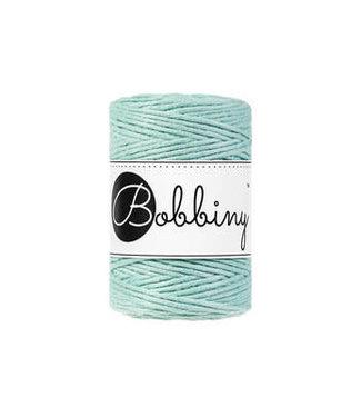 Bobbiny Bobbiny - Macramé 1,5MM Mint