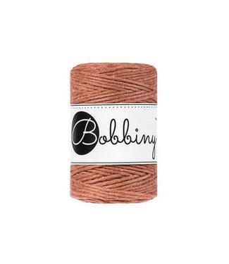 Bobbiny Bobbiny - Macramé 1,5MM Terracotta