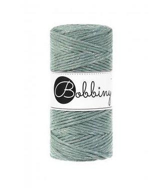 Bobbiny Bobbiny - Macramé 3MM Silvery Laurel