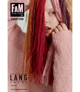 Lang Yarns Lang Yarns - Fatto a Mano Collection 265