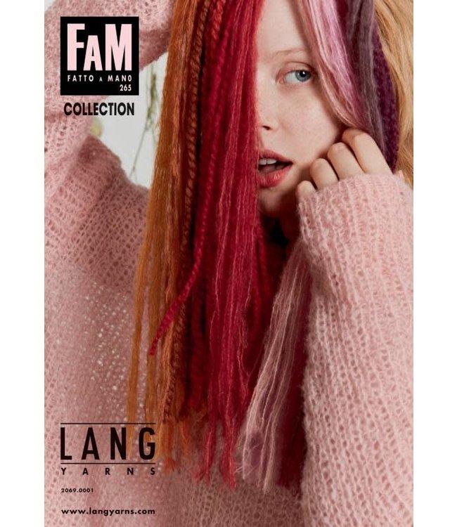 Lang Yarns Lang Yarns - Fatto a Mano Collection 265