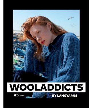 Lang Yarns Lang Yarns - Wooladdicts #5