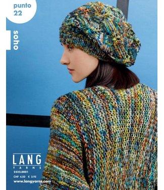 Lang Yarns Lang Yarns - Punto 22 - SOHO