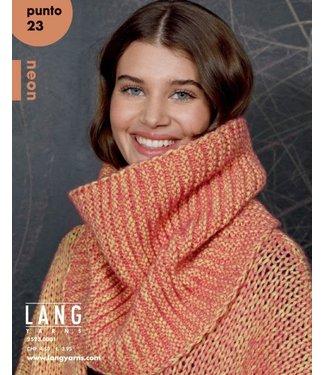 Lang Yarns Lang Yarns - Punto 23 - NEON