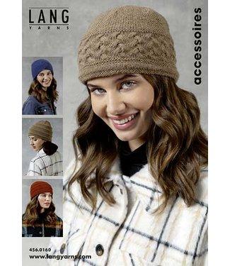 Lang Yarns LangYarns - Accessoires - 456.0160