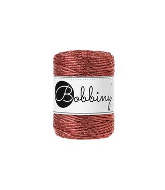 Bobbiny Bobbiny - Macramé 3MM Copper 50m