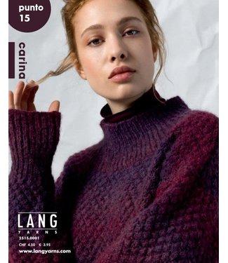 Lang Yarns Lang Yarns - Punto 15 - Carina