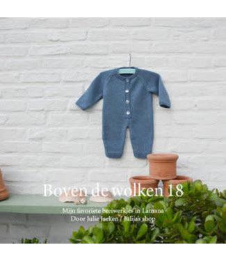 Julia's shop Tijdschrift - Boven de wolken 18