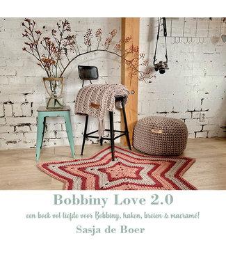 Bobbiny Bobbiny love 2.0 - boek
