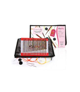 KnitPro KnitPro Symfonie - Verwisselbare punten Deluxe set