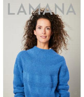 LAMANA LAMANA - Tijdschrift 10