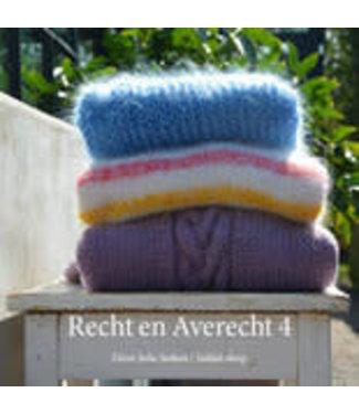 Julia's shop Tijdschrift - Recht en Averecht 4