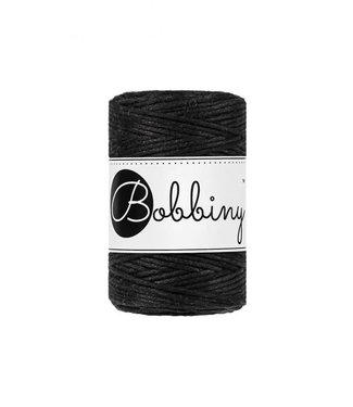 Bobbiny Bobbiny - Macramé 1,5MM Black