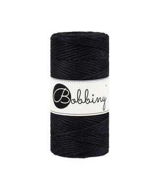 Bobbiny Bobbiny - Macramé 3MM Black
