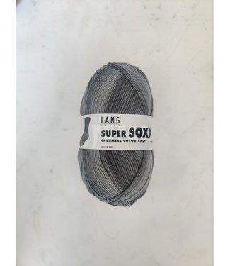 Lang Yarns Lang Yarns - Super Soxx Cashmere color 4 ply 904.0032