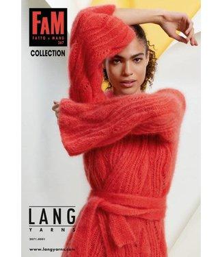 Lang Yarns Lang Yarns - Fatto a Mano Collection 267