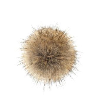 Lovafur Lovafur - Pompon Raccoon Stone 18cm