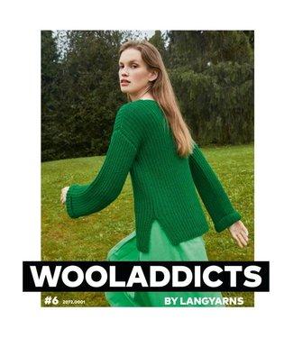 Lang Yarns Lang Yarns - Wooladdicts #6